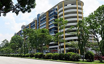 SPINDEX SINGAPORE